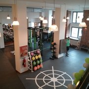 Fitness First - 19 Photos & 23 Reviews - Gyms - Feilitzschstr. 6 ...