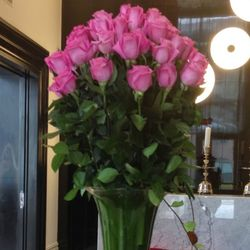 Photo of Fancy Flowers - Houston, TX, United States. Pink Roses for Mothers
