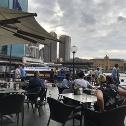 Photo Of Eastbank Cafe Bar Restaurant Sydney New South Wales Australia View