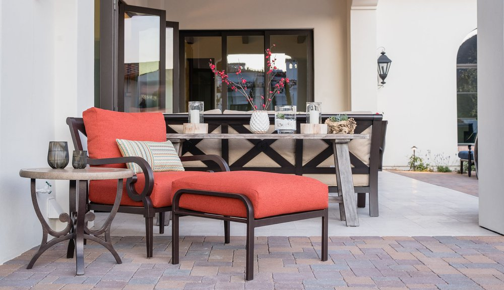 Discount Patio Furniture Peoria