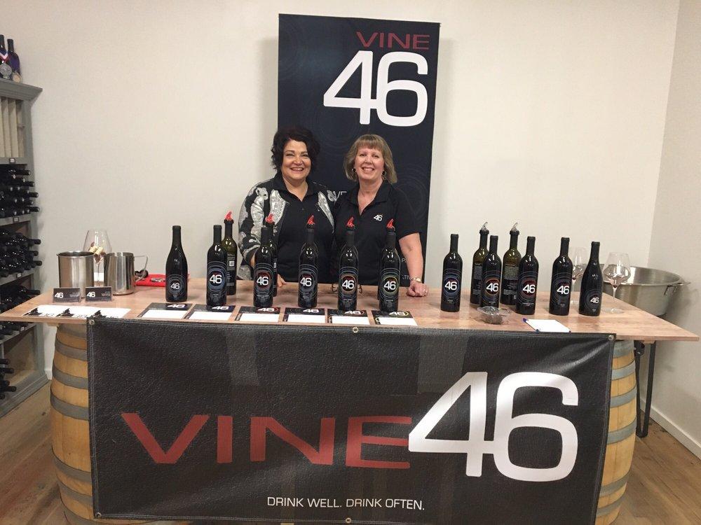 Vine 46 Winery: 800 Main St, Lewiston, ID