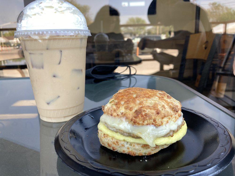 Brew Grit Coffee: 329 W Main St, Sterling, CO