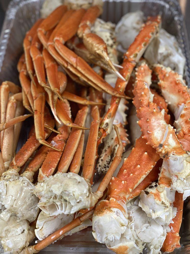 Flaming Crab - Bethlehem: 3926 Nazareth Pike, Bethlehem, PA
