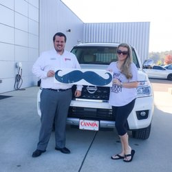 Amazing Photo Of Cannon Nissan Of Oxford   Oxford, MS, United States. Camille  Boutwell