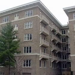 Fairmont Apartments Apartments 1400 Fairmont St NW Columbia