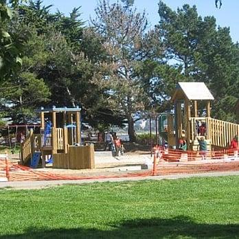 Adventure Playground Berkeley Images