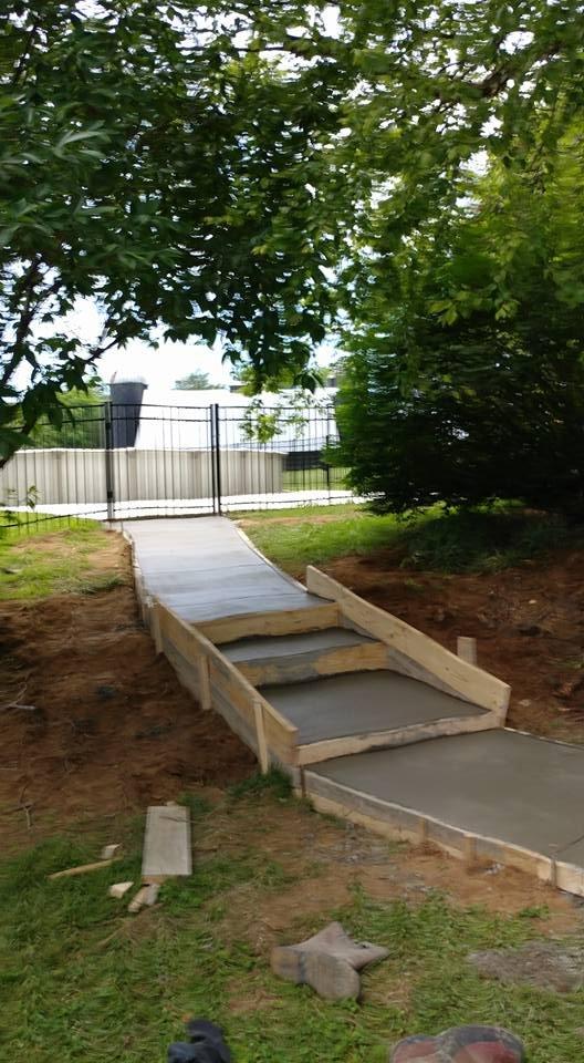 Phillips Waterproofing & Concrete: Louisville, KY