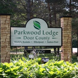 Parkwood lodge door county hotels 3775 state hwy 42 for Fish creek door county