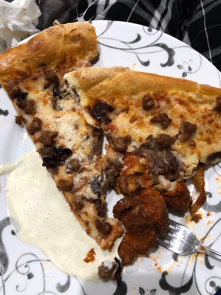 Domino's Pizza: 796 E Kiowa Ave, Elizabeth, CO