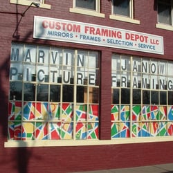 Photo Of Custom Framing Depot