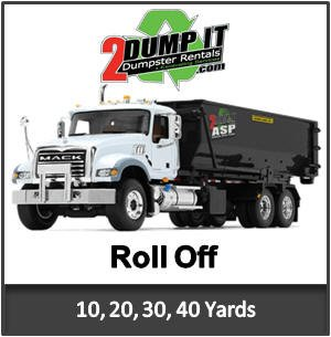 2 DUMP IT Dumpster Rentals & Excavating Services: St. Charles, MO