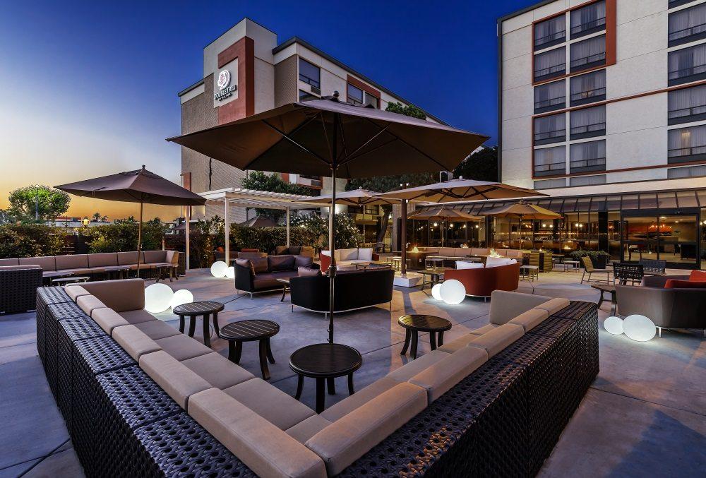 DoubleTree by Hilton Hotel San Bernardino: 285 E Hospitality Ln, San Bernardino, CA