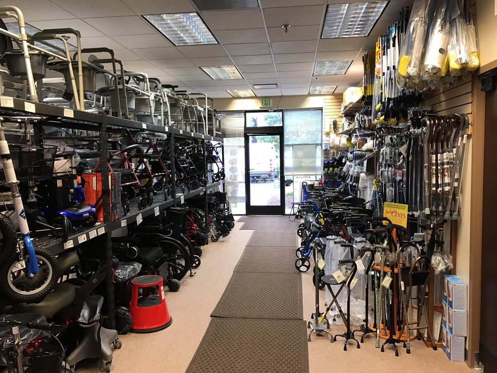 Home Medical Supplies: 8600 Park Meadows Dr, Lone Tree, CO