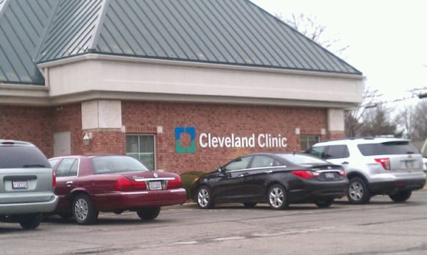 Cleveland Clinic - Family Health Center Avon Lake 450 Avon