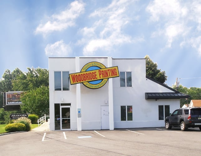 Woodbridge Printing Center: 1201 US Highway 9 S, Woodbridge, NJ