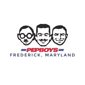 Photo Of Pep Boys Frederick Md United States