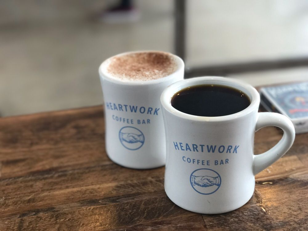 Heartwork Coffee Bar