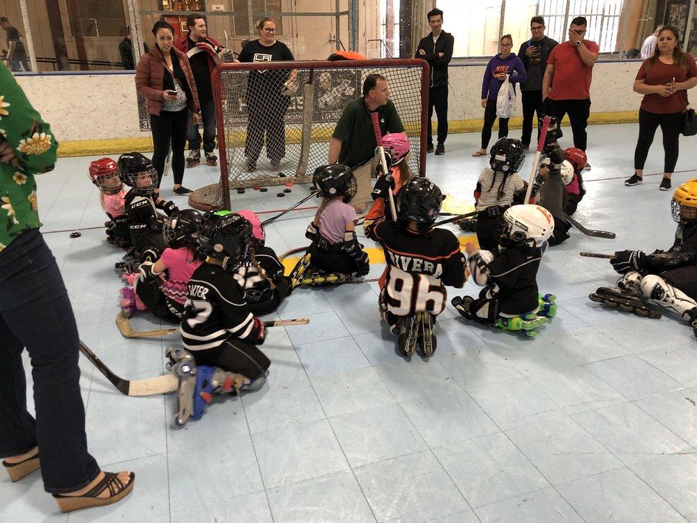 California Street Hockey Association - 44 Photos & 24