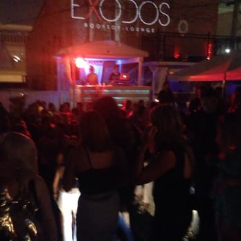 Exodos Rooftop - 55 Photos & 67 Reviews - Lounges - 529