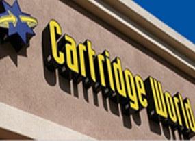 Cartridge World of Prescott & Tekamba Computers: 1260 Gail Gardner Way, Prescott, AZ
