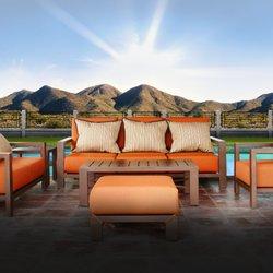 Superbe Photo Of Arizona Iron Patio Furniture   Scottsdale, AZ, United States. The  Signature