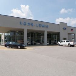 Long Lewis Ford Lincoln Car Dealers 1500 S Harper Rd Corinth
