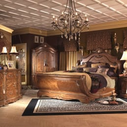 Charmant Photo Of Touch Of Elegance Furniture   Manalapan, NJ, United States.  Michael Amini