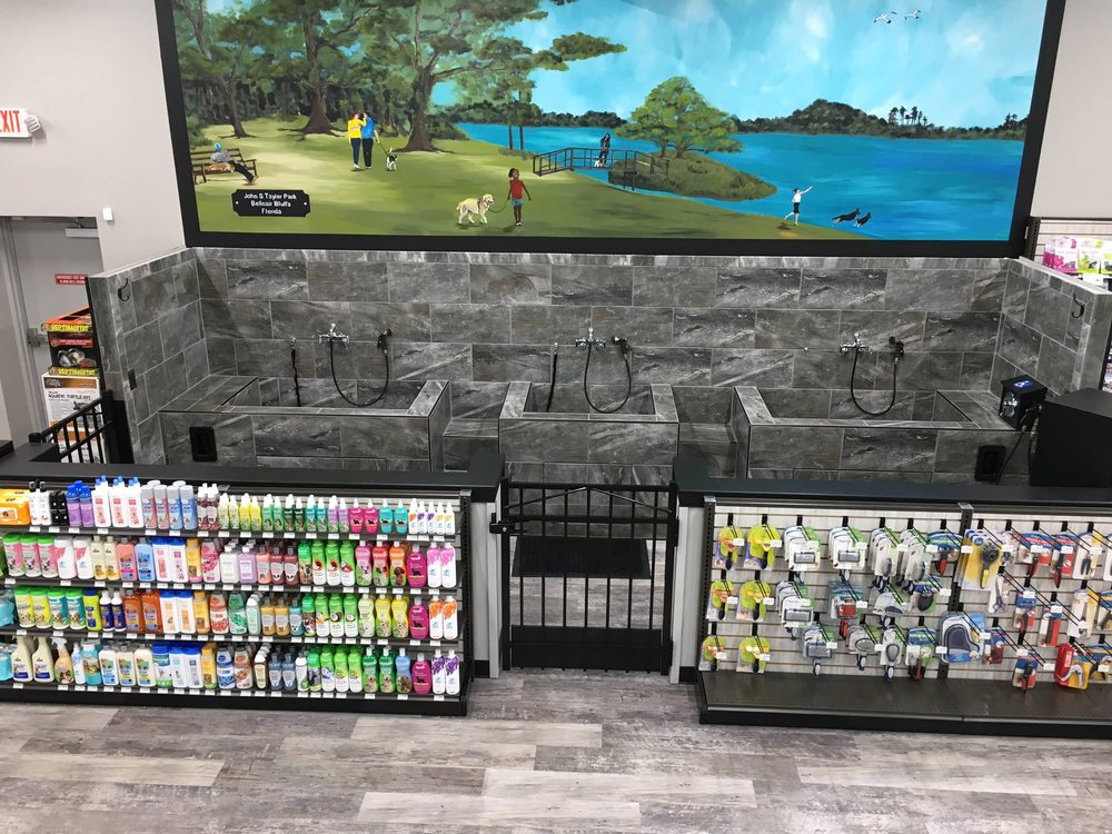 Pet Supermarket: 2620 West Bay Dr, Belleair Bluffs, FL