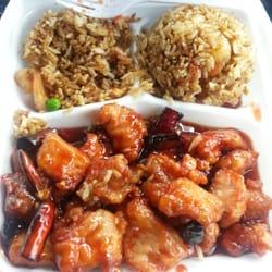 Chinese Restaurants Wahiawa