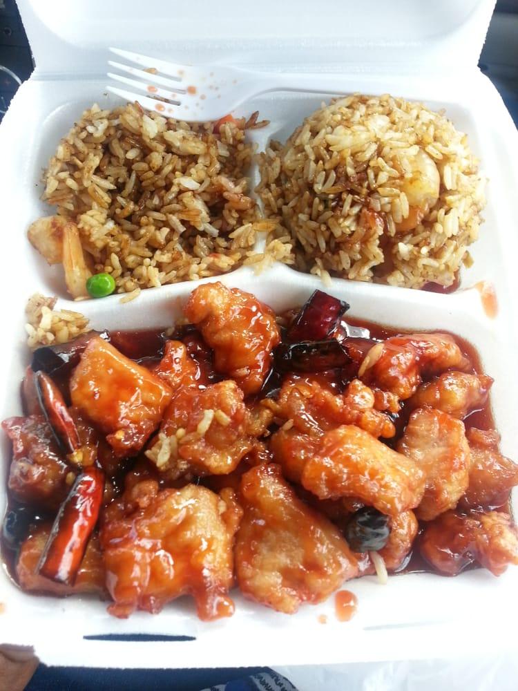 Great Wall Chinese Restaurant Wahiawa Hi