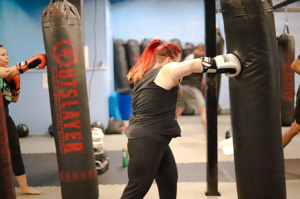 Memphis Fitness Kickboxing - Midtown