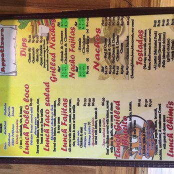 Best Mexican Restaurant In Carbondale Il