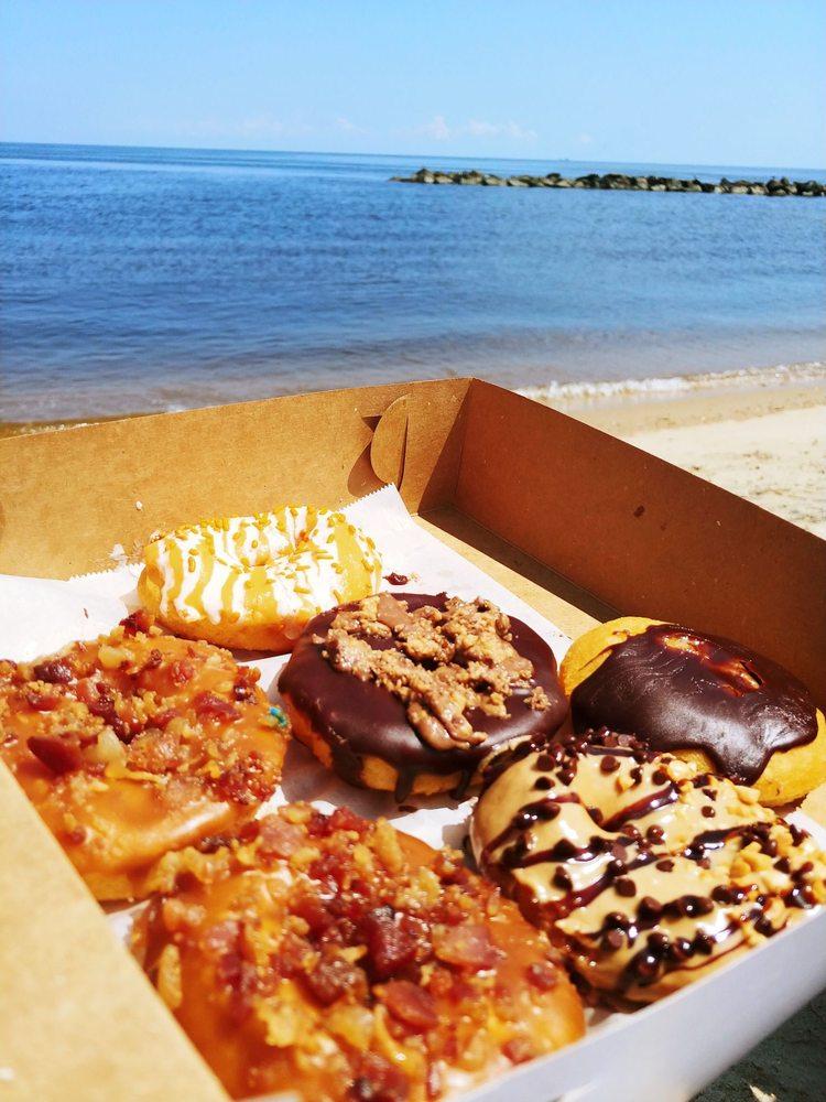 O's Donuts