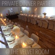 The Velvet Room - 16 Photos - Party & Event Planning - 6139 ...