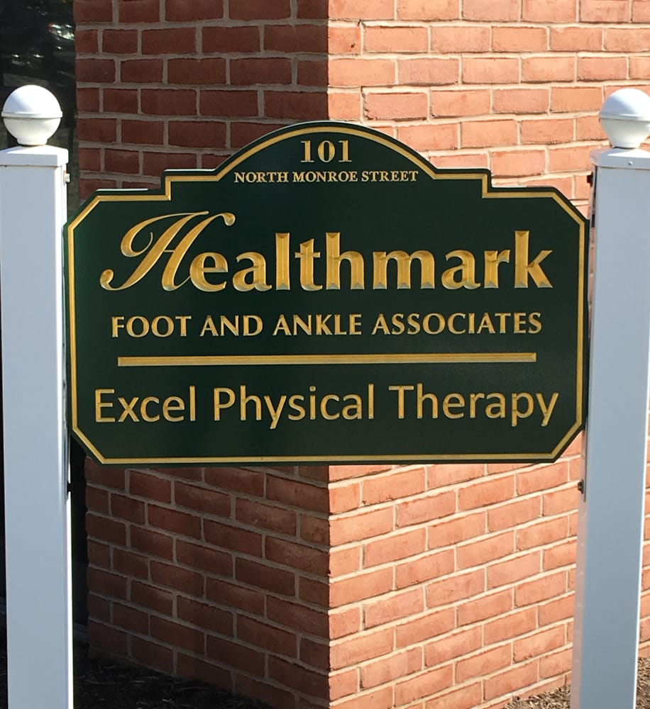 Excel physical therapy - Photo Of Excel Physical Therapy Media Media Pa United States Sign