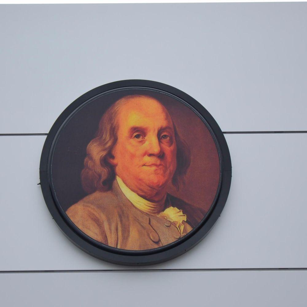 Ole Ben Franklin Motors - Alcoa: 911 Louisville Rd, Alcoa, TN