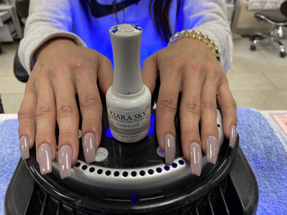 Nails Bar & Spa: 3133 S Florida Ave, Lakeland, FL