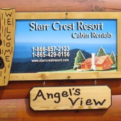 Photo Of Starr Crest Resort   Sevierville, TN, United States