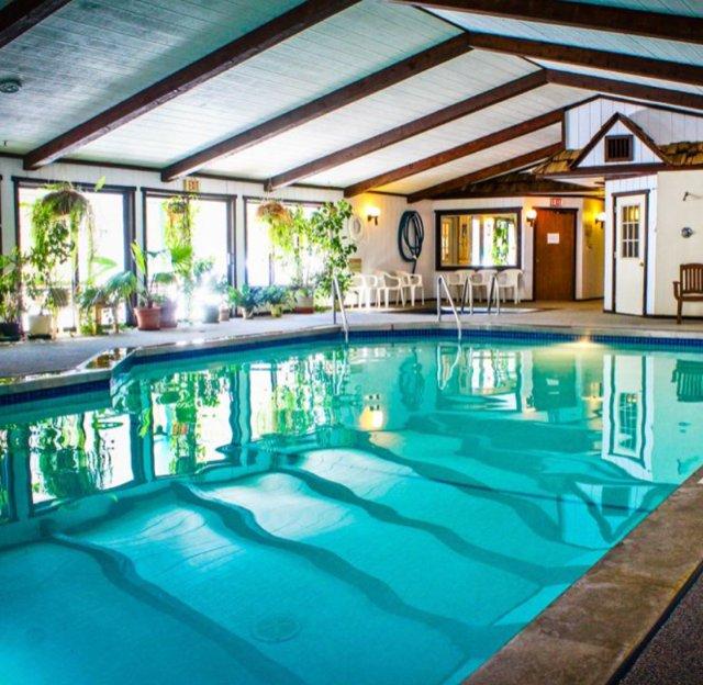 Lac O' Seasons Resort & Stanley Shores Condos: 176 Stanley Lake Dr, Iron River, MI