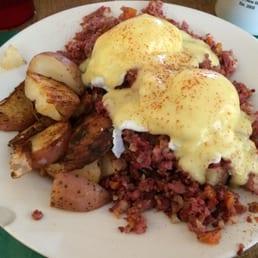Colby's Breakfast & Lunch - 95 Fotos & 186 Beiträge - Frühstück ...
