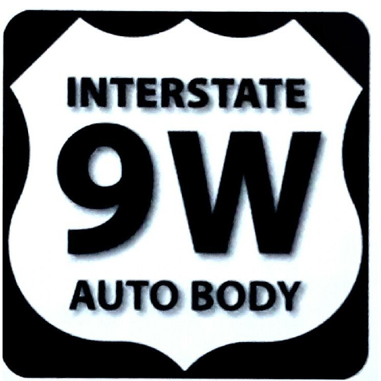 Interstate 9W Auto Body and Sales: 434 Demarest Ave, Closter, NJ
