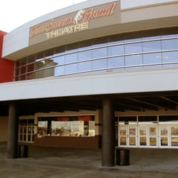 Grand Theatre Grand Four Seasons Station 22 Reviews Cinema