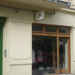 8 Eight Store Closed Womens Clothing Lettestraße 9