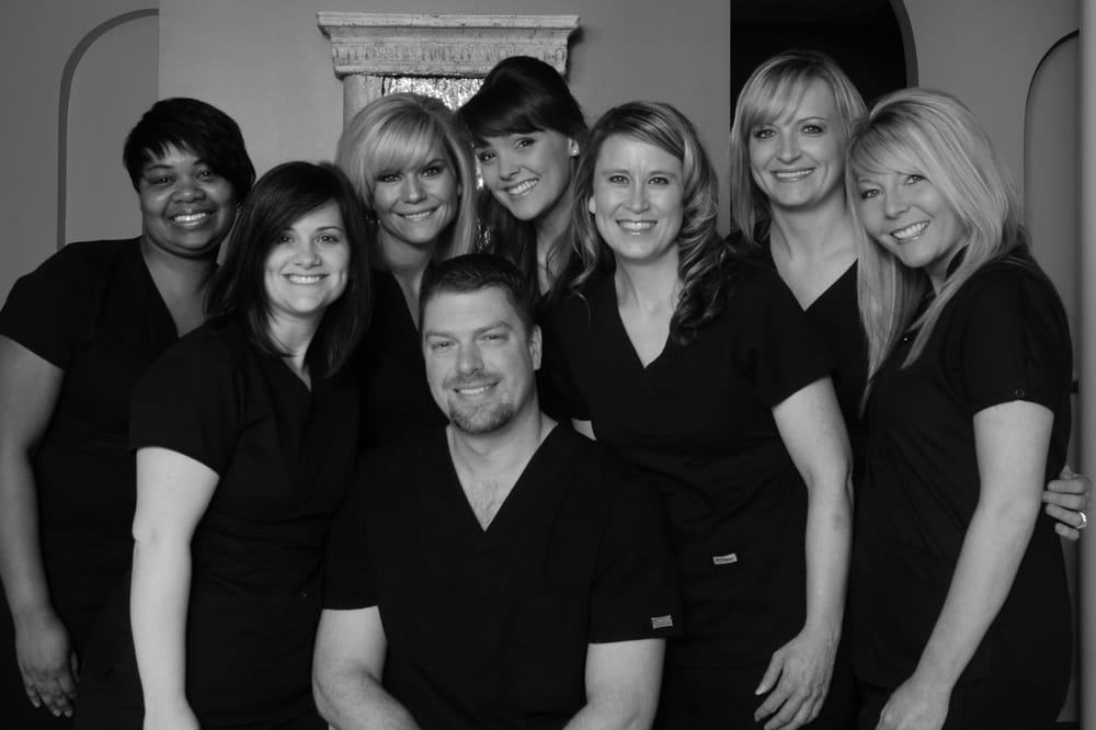 Travis E Hampton, DMD - Alcovy Family & Cosmetic Dentistry