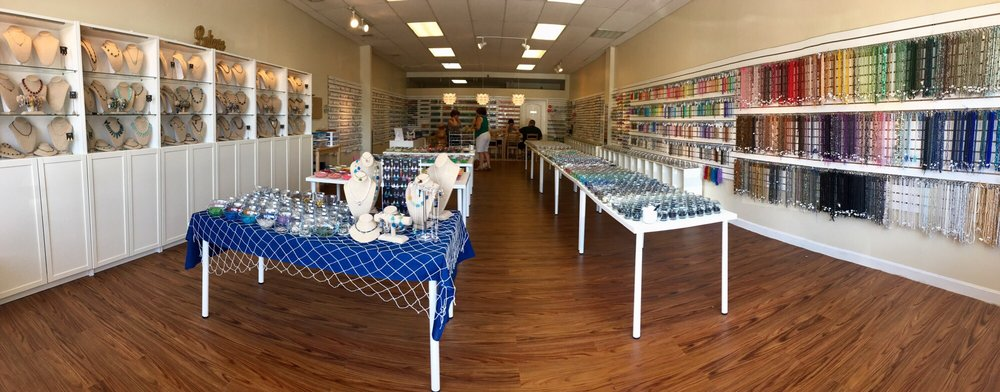Beadles Bead Shop & Boutique: 427 Amherst St, Nashua, NH