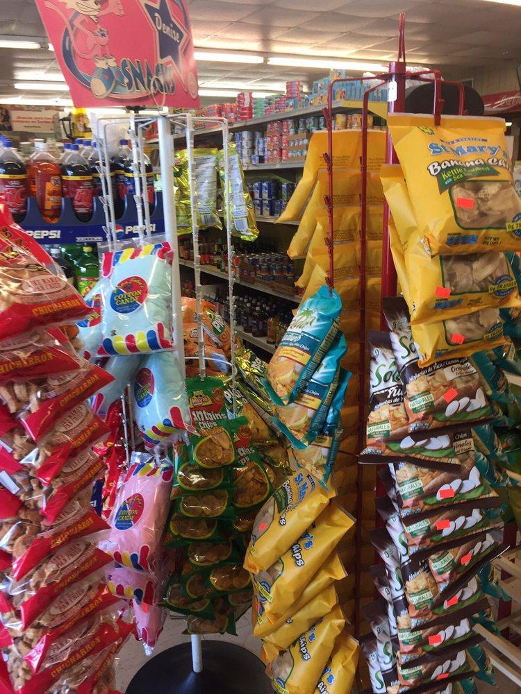 Caribe Breeze Foodmart: 7244 Blanding Blvd, Jacksonville, FL