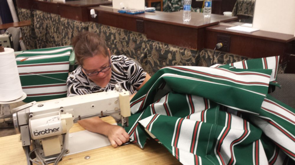 Alterations of Lewisville: 6275 Shallowford Rd, Lewisville, NC