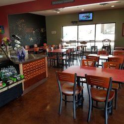 Orange Cat Organic Cafe - 16 Reviews - Coffee & Tea - 2190 Heritage