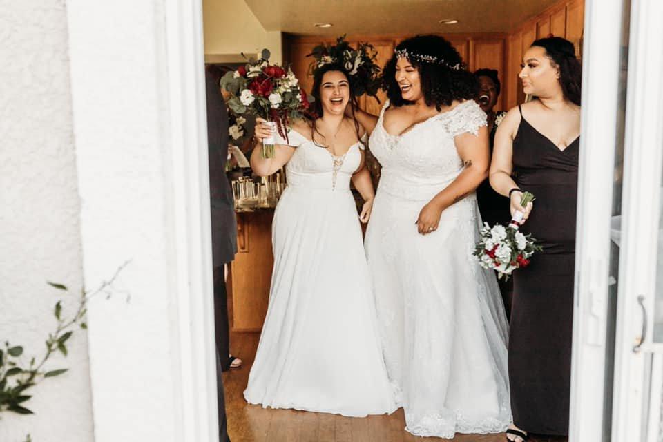 Sparkle Bridal Couture
