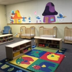 Photo Of National Academy Child Development Center